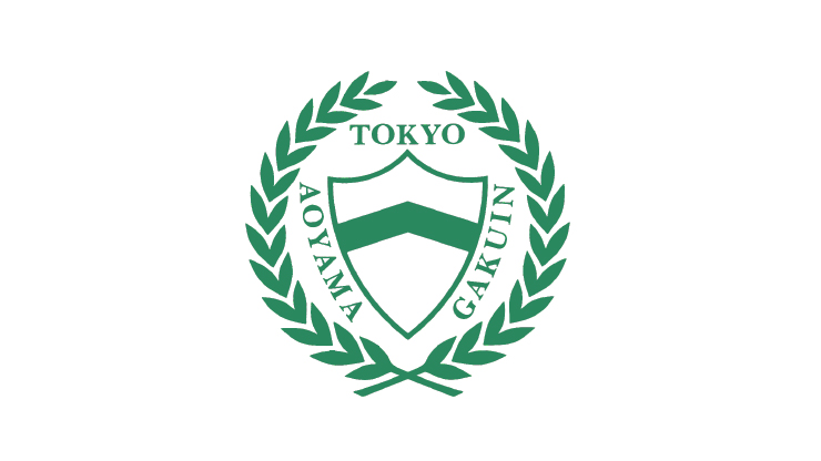 青山学院大学ロゴ